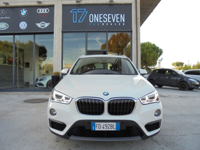 xDrive20d Advantage Full Tetto Panoramico